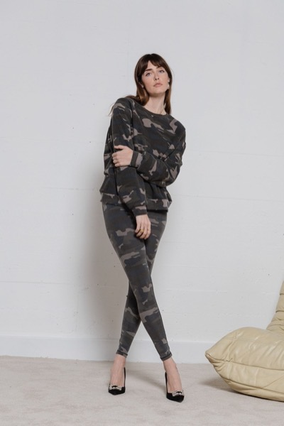 Camo Leggings Camo Army
