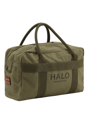 Military Aspirant Bag Army Green
