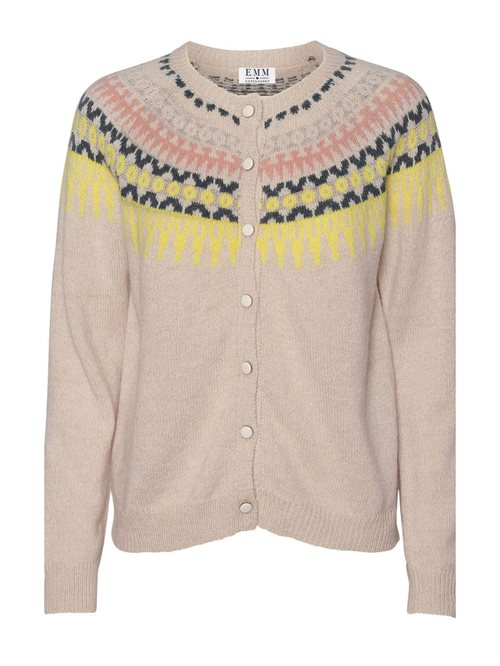 Gudrun Knit Yellow