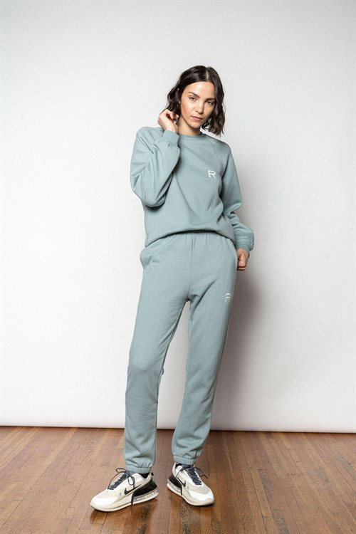 Jogger Faded Blue