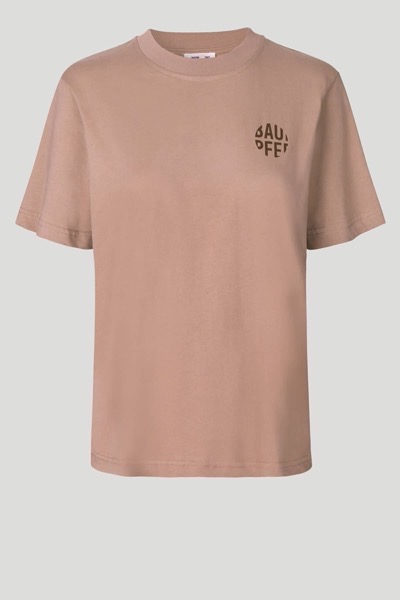 Jalo T-Shirt Brownie