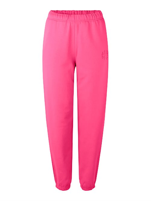 Jeantelle Pants Hot Pink