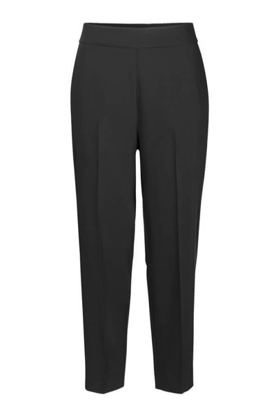 Garbo Trousers Black