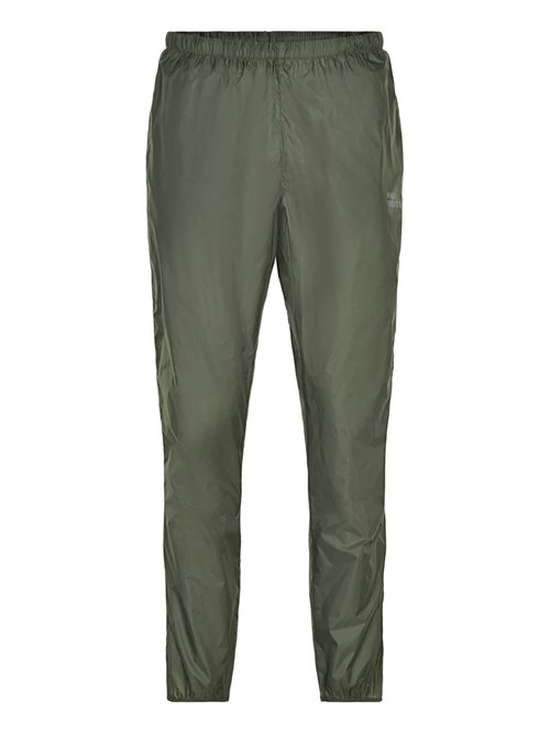 Packable Pant Unisex Oil Green