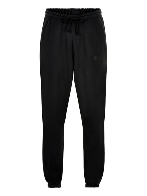 Cotton Sweatpant Unisex Black