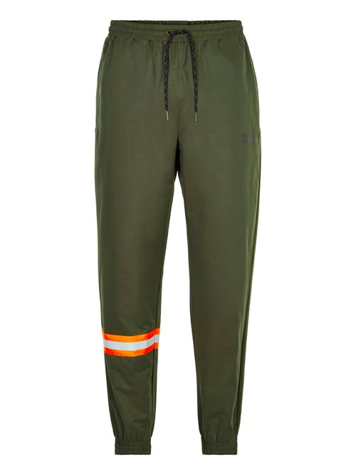 Halo HI-VIS Pant Unisex Olive Night