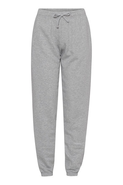 Candace Sweat Pants Grey Melange