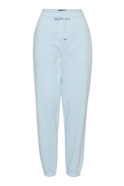 Candace Sweat Pants Light Blue