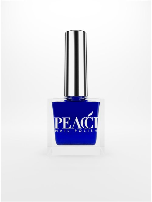 Electric Blue Nail Polish 10ml