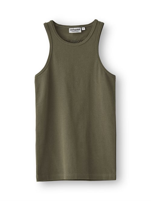 Gang Tank Top Forest Green