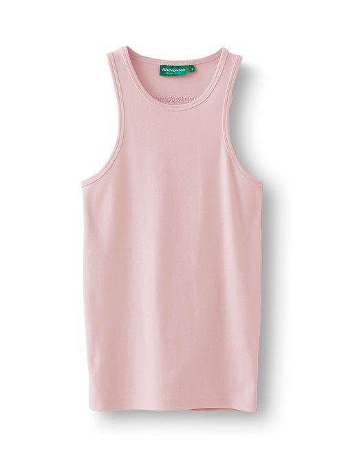 Gang Tank Top Rosewater