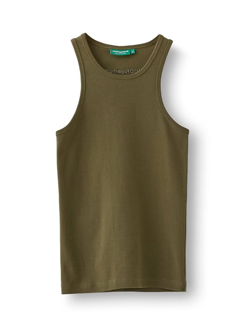 Gang Tank Top Army