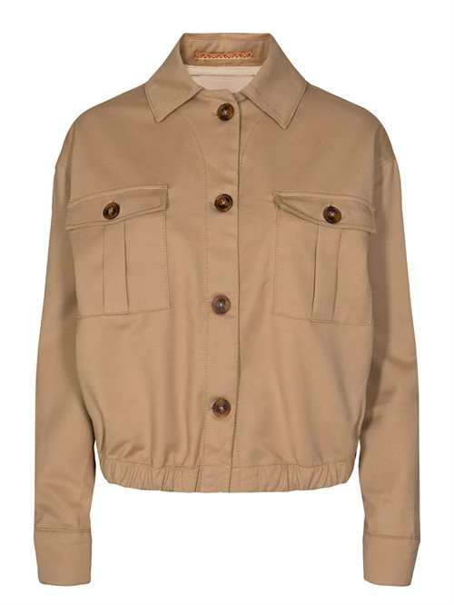 Quinn Utility Jacket Incense