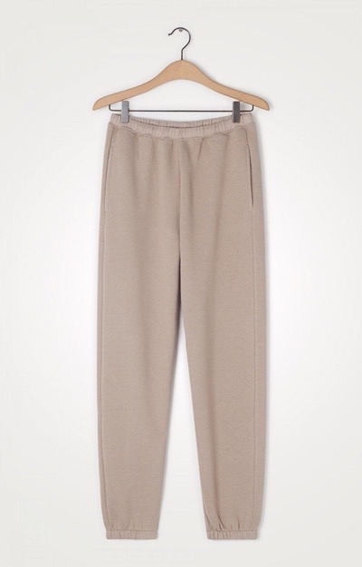 Ikatown Joggers Taupe