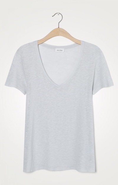 Kobibay T-Shirt Heather Grey