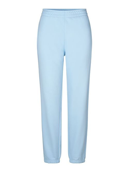 Miami Sweat Pants Pale Sky Blue