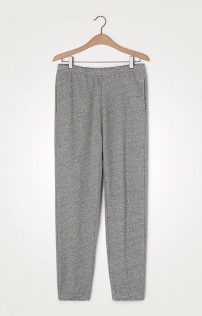 Najabay Joggers Heather Grey