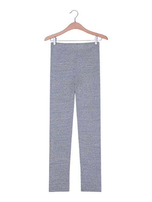 Nooby Leggings Heather Grey