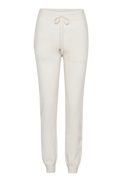 Nelia Trousers Off White