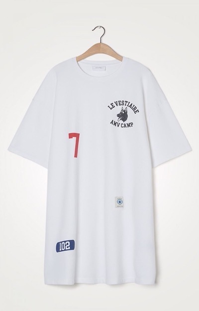 Ofibird T-Shirt White