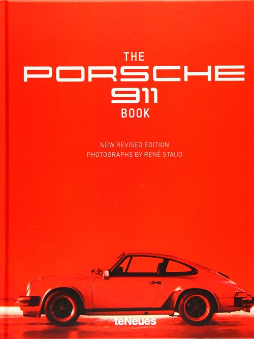 The Porsche 911 Book - New Revised Edition
