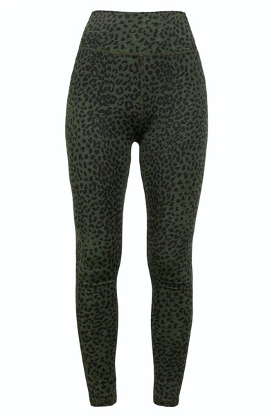 Leggings Army Leopard