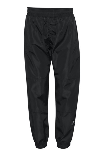 Ronda Nylon Pants Black