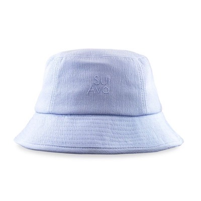 Mariah Buckethat Light Blue