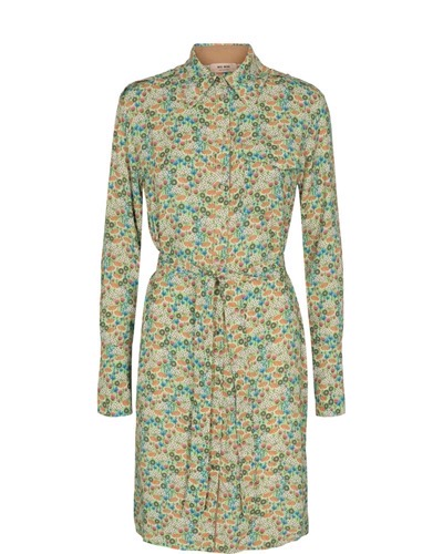 Rory Lolly Dress Winter Pear