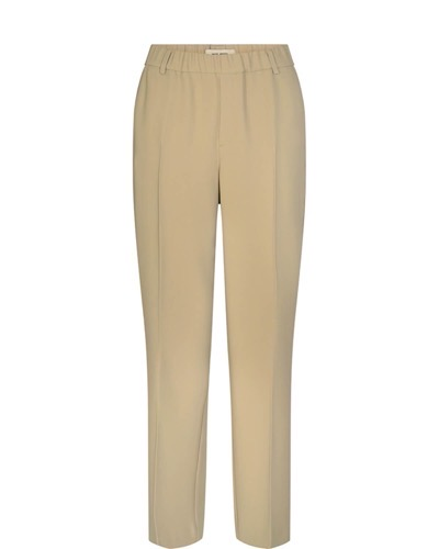 Bai Leia Pant Regular New Sand