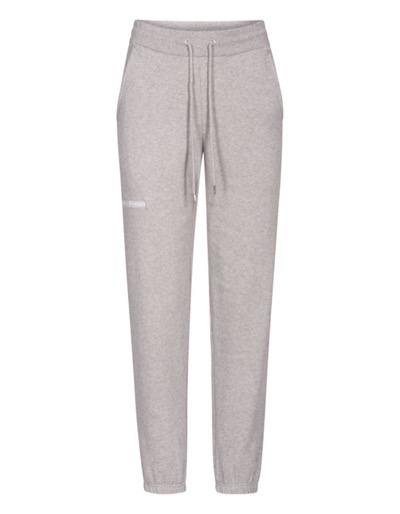Sweatpants Grey Logo