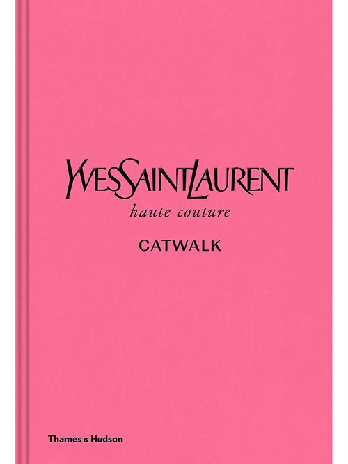 Yves Saint Laurant Catwalk