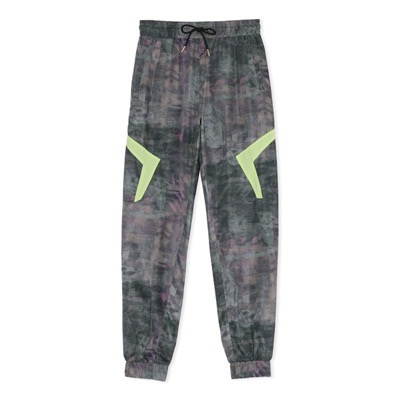 Track Pants Dark Paint
